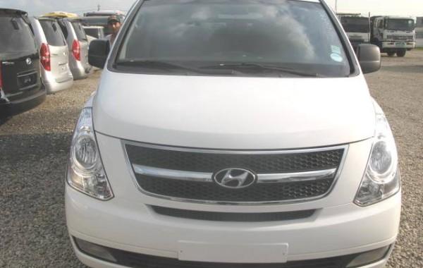 Hyundai Фургон Grand Starex