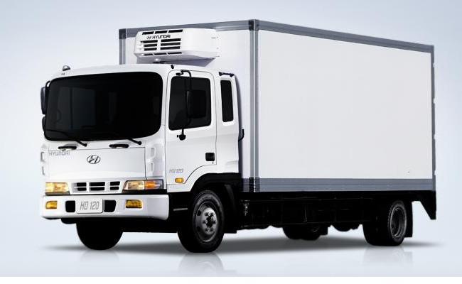 грузовик Hyundai Hd 20