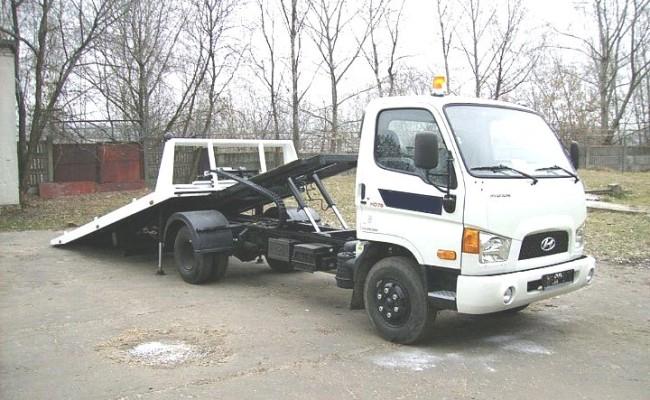 hyundai грузовик hd 65