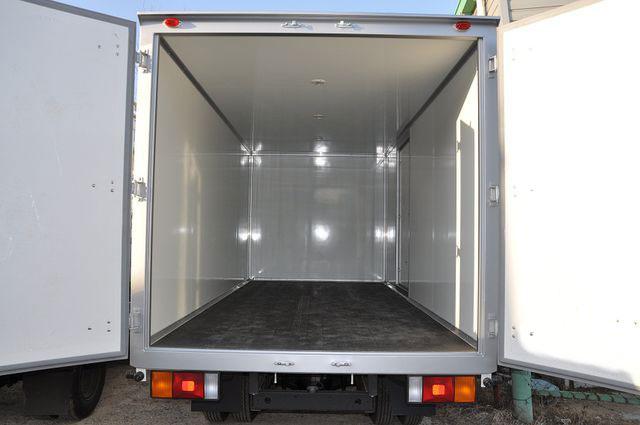 hyundai hd 65 фургон