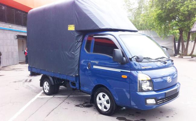 Porter II Hyundai